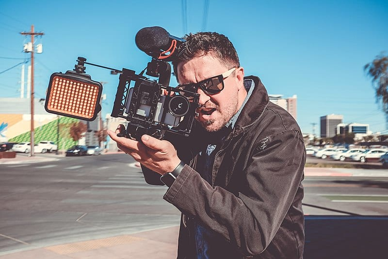 8 Pieces of Gear To Shoot Professional Video On Your iPhone