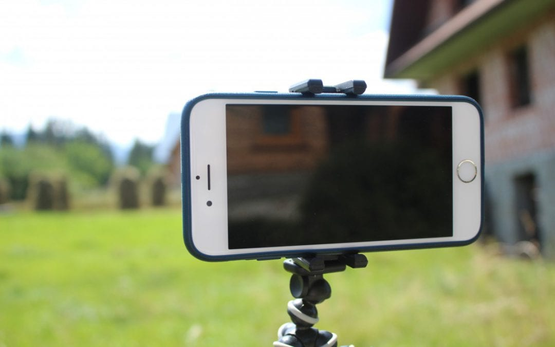 10 Techniques To Shoot Professional Video On Your iPhone