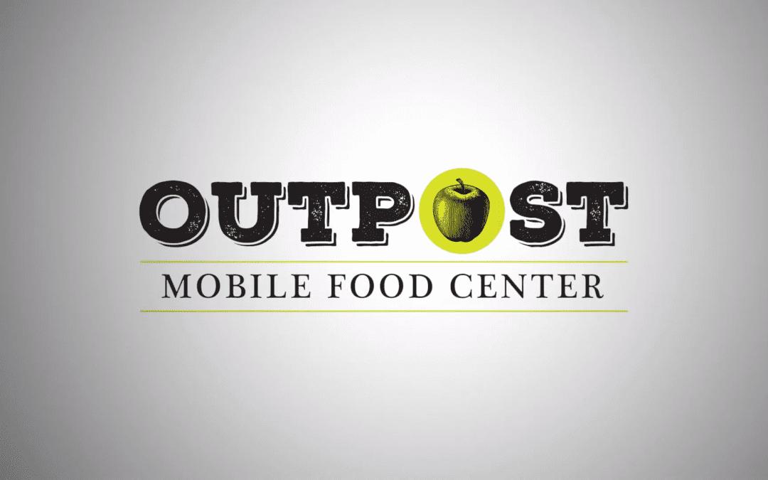 Outpost Mobile Food Center Media Package 2020 | Feeding Umpqua Food Pantry
