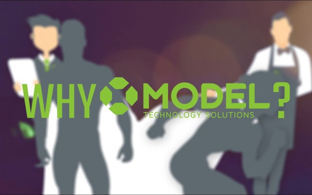 IT Superhero Feature Video Production and Supplementary Media Package | Model Technology Solutions